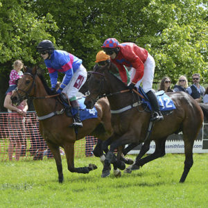 bookmakers at knutsford races